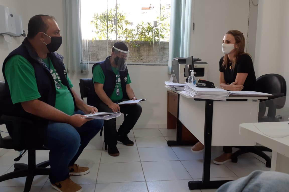 CGE Itinerante percorre 23 cidades e ouve municípios sobre a vacinação