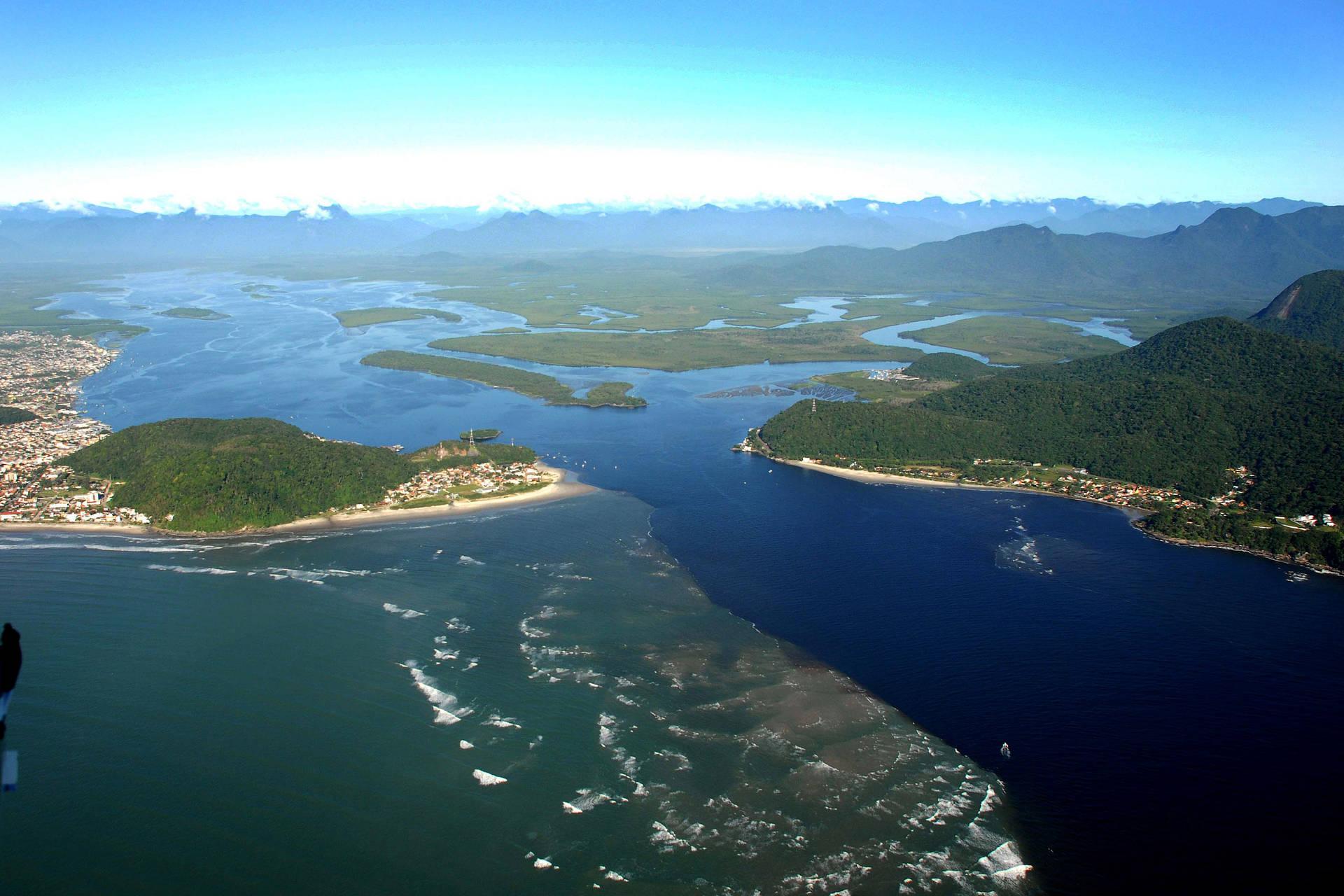Propostas ambientais da Ponte de Guaratuba serão abertas na semana que vem