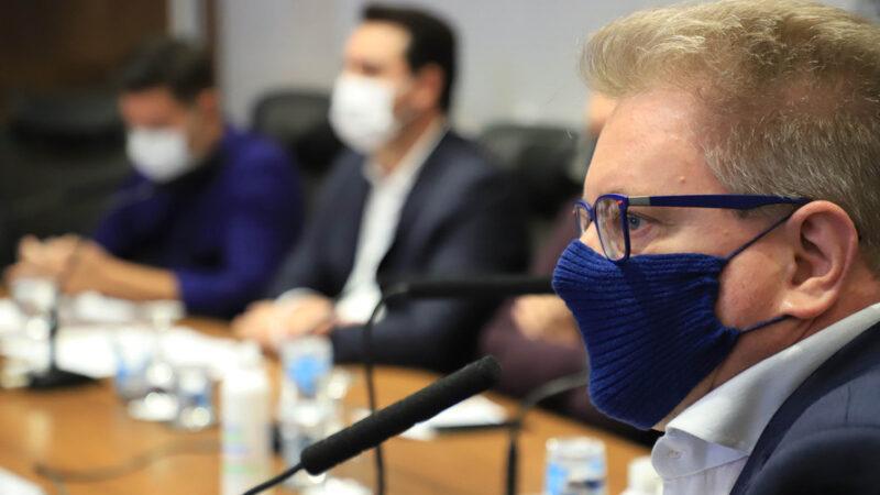 Filipak apresenta dados preocupantes sobre a situação epidemiológica no Paraná