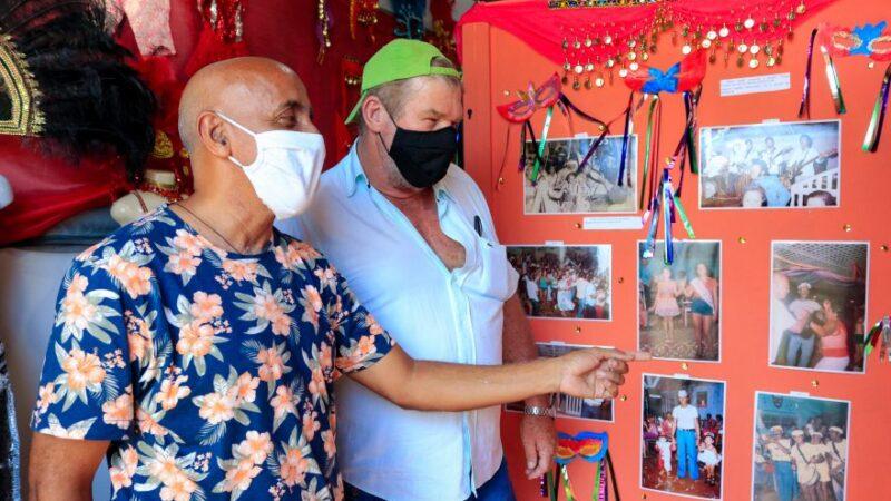Decretos suspendem carnaval na região