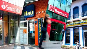 Bancos estão abertos desde ao meio-dia de hoje