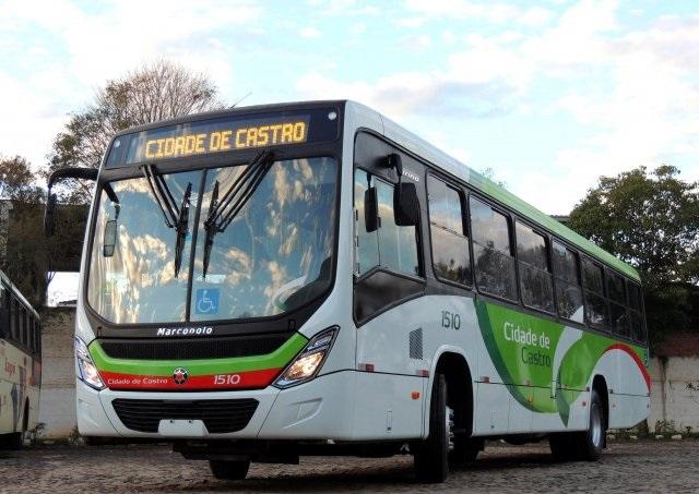 Greve do transporte coletivo não tem previsão para acabar