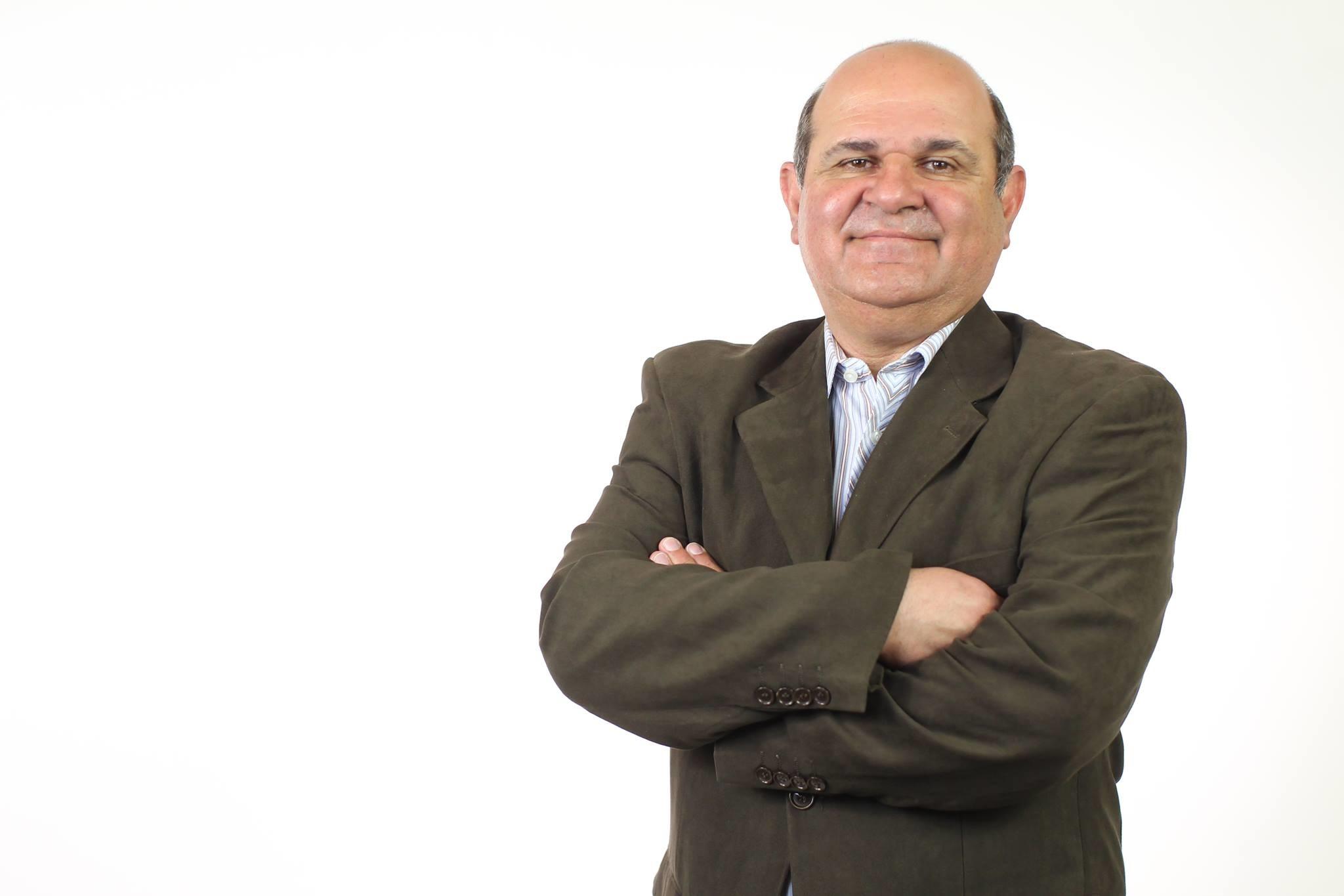 Publicitário Fernando Durante deixa o palco da vida aos 63 anos, vítima da Covid-19