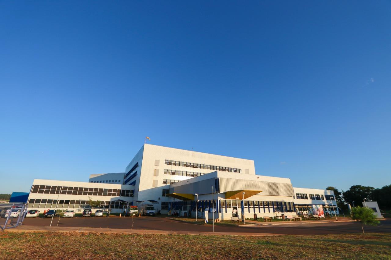 Hospital Universitário da UEPG completa 11 anos de história e um ano no combate à pandemia