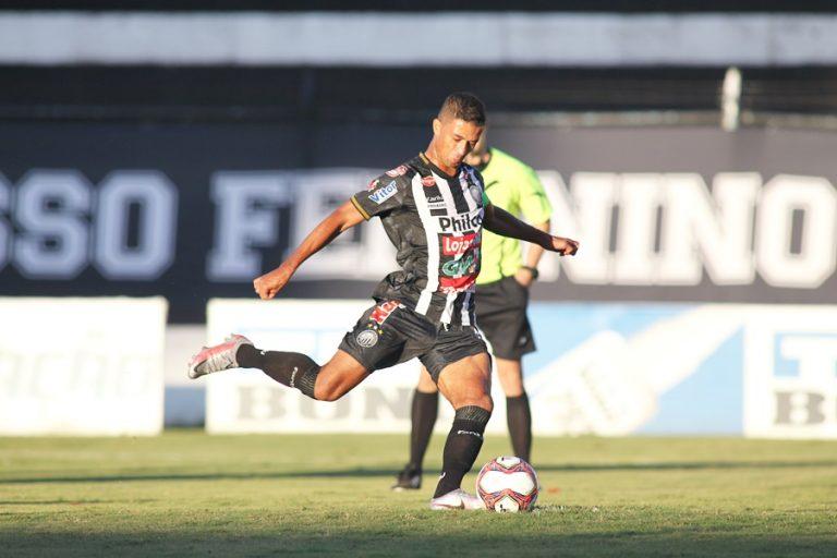 Operário vence o Rio Branco aos 45 minutos do segundo tempo
