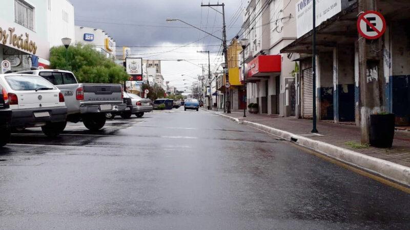 Lockdown pode ser prorrogado no Paraná, devido ao crescente número de casos