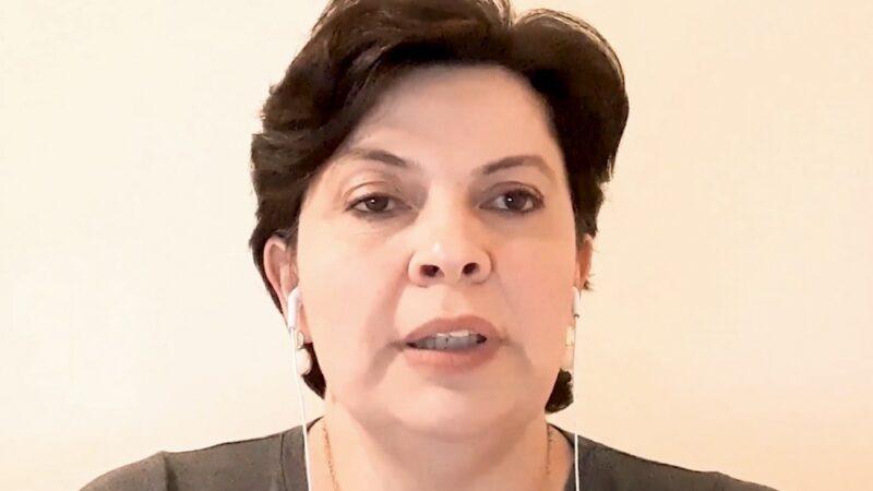 Professora da UEPG orienta sobre tratamento domiciliar de contaminados pela Covid-19