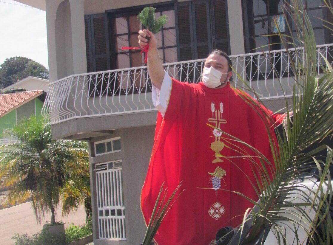 Semana Santa tem nova programação em Castro