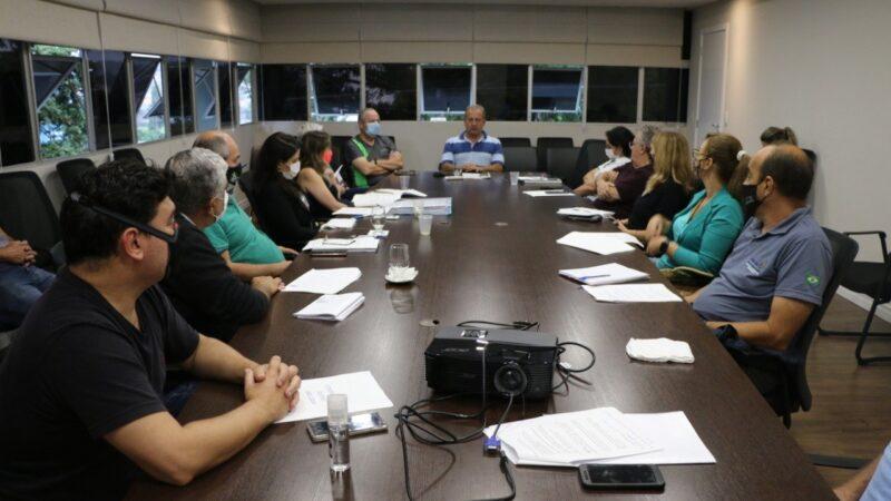 Secretários apresentam propostas para os próximos quatro anos em Castro