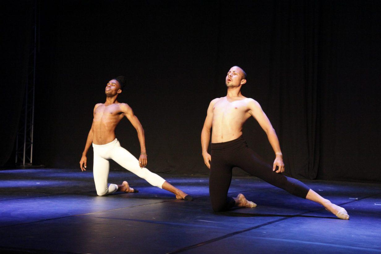 Festival de dança na UEPG têm formato modificado devido à pandemia