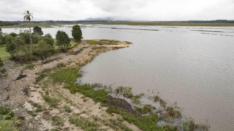 Com menos chuva em fevereiro, Paraná reforça pedido para economia de água