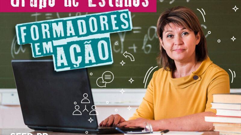 Grupo Formadores em Ação tem mais de 15 mil professores inscritos