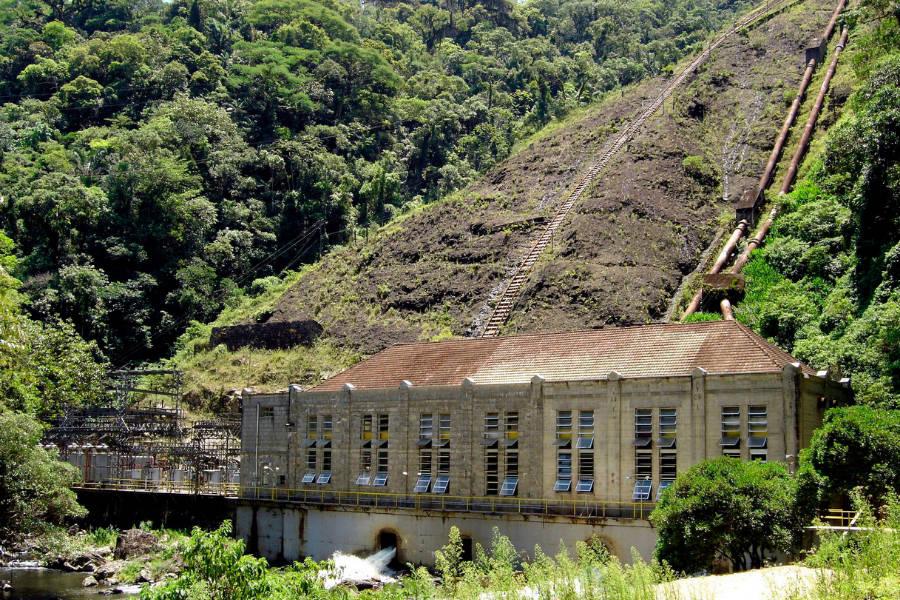 Primeira grande hidrelétrica do Paraná completa 90 anos