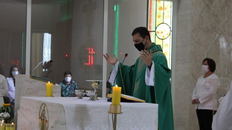 16 padres da Diocese de Ponta Grossa já foram infectados pelo Coronavírus