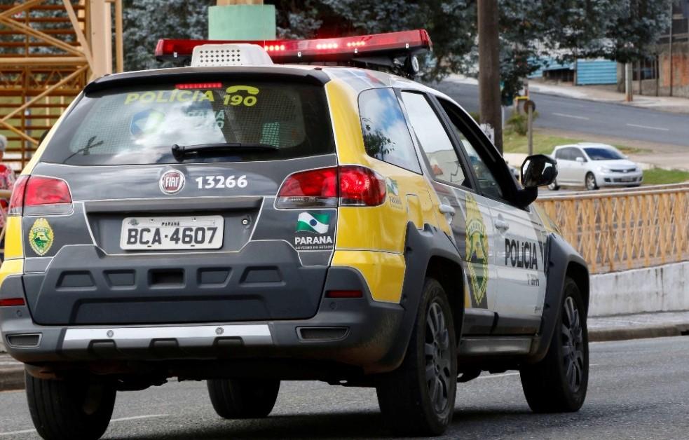 Policias militares realizam parto em Ponta Grossa