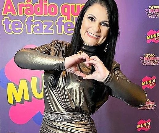 Zeila de Oliveira