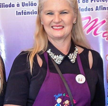 Tania Mara Kaminski