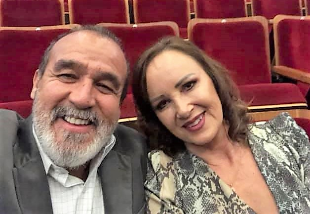 Rosangela Ferreira Ribas