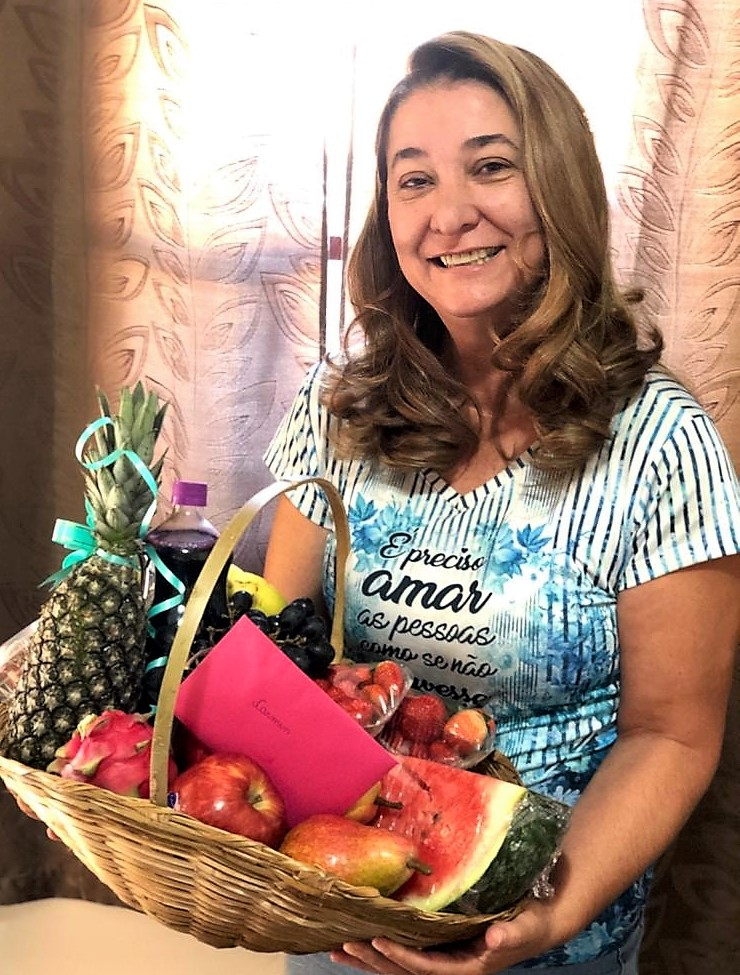 Carmen Souza Pinto