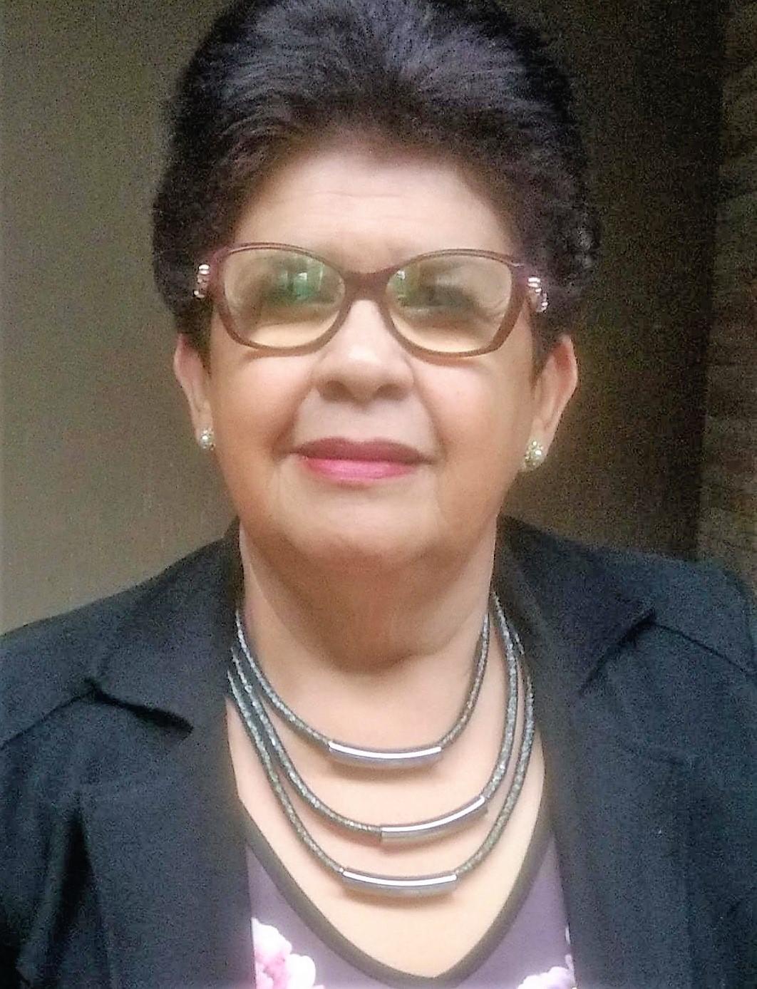 Shirley Enevan