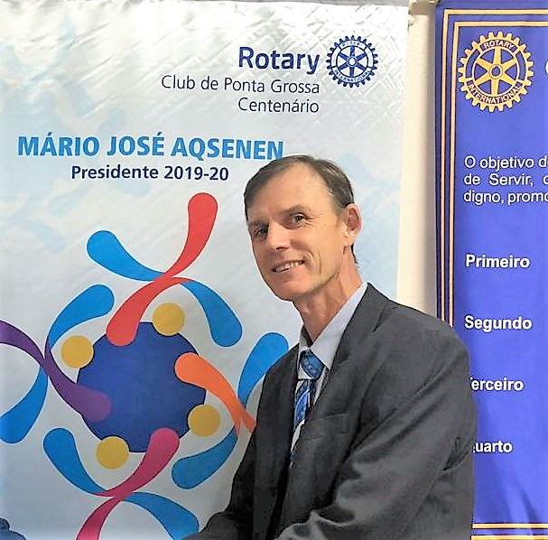 Mário Jose Aqsenen