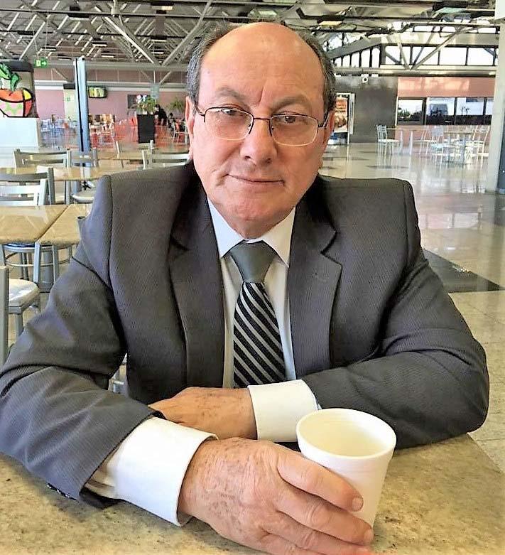Paulo Roberto Godoy