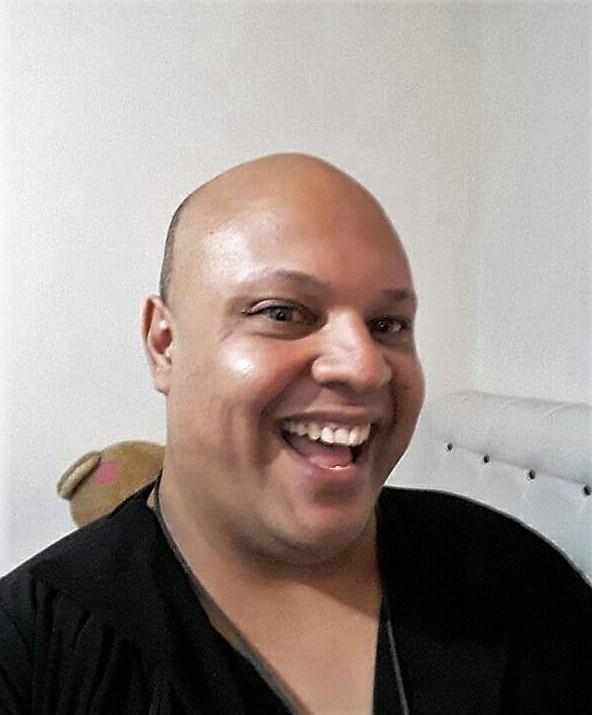 Anderson Pedroso