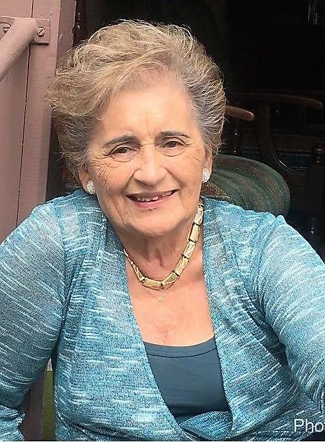 Aida Mansani Lavalle