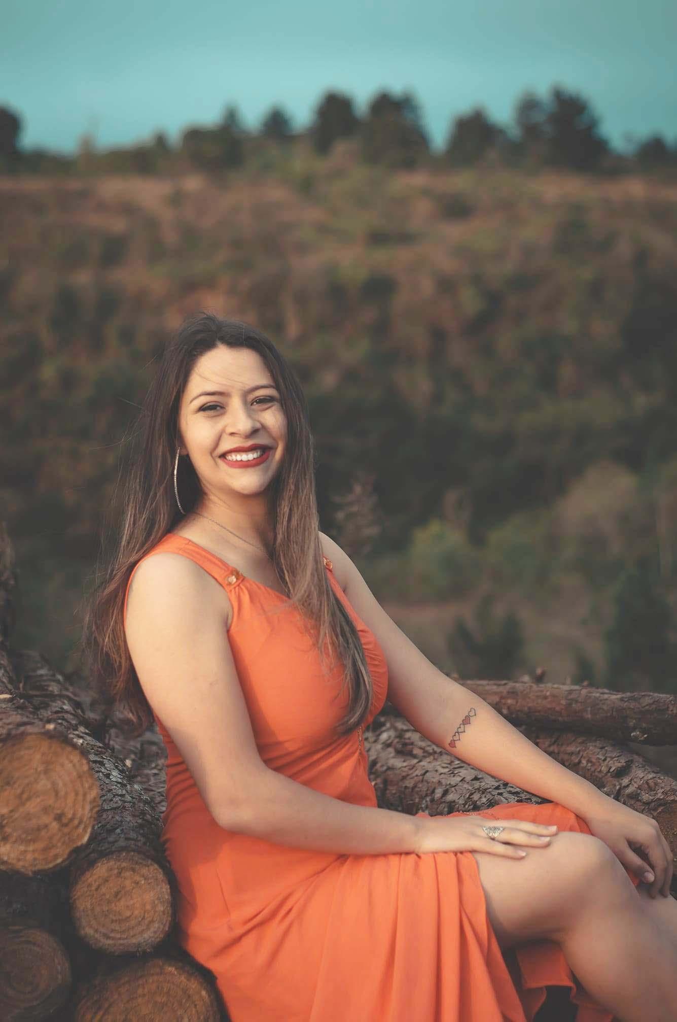Ariany Maia
