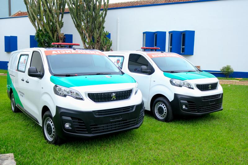 Tibagi divulga novos números de Ambulâncias e Conselho Tutelar
