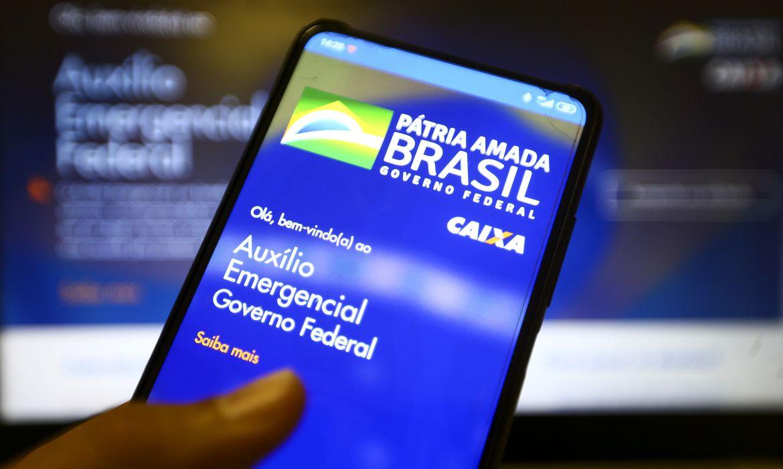Nova rodada do auxílio emergencial começa a ser paga