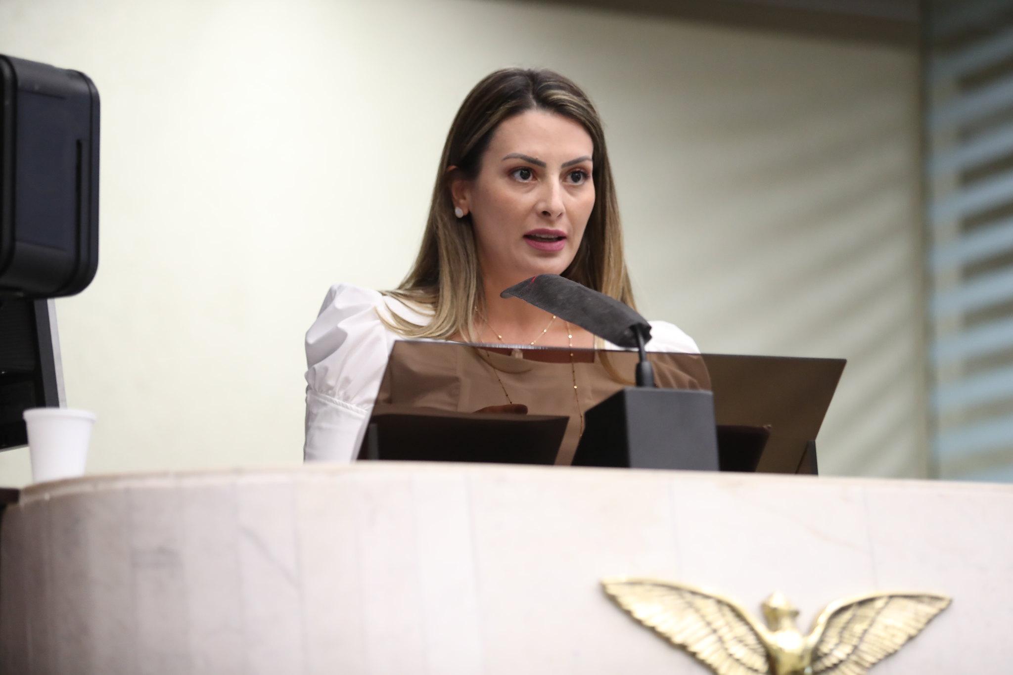 Mabel Canto revela manobra no Paraná para permitir a participação da CCR no Leilão dos Aeroportos