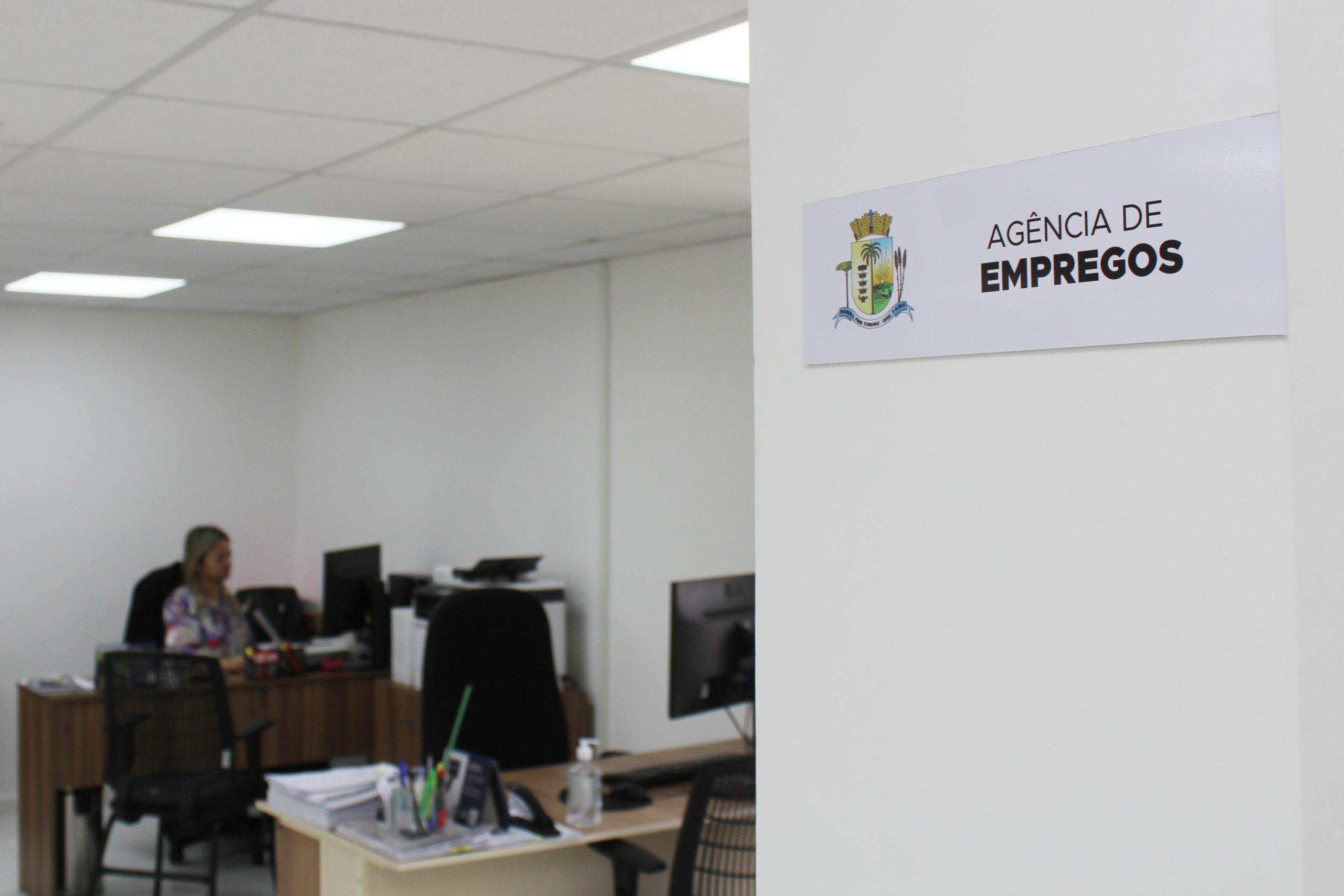 Palmeira obtém segundo melhor desempenho da região em intermediação de mão de obra