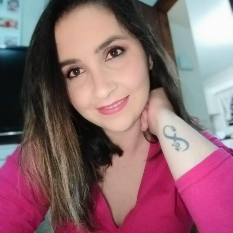 Andressa Rabe