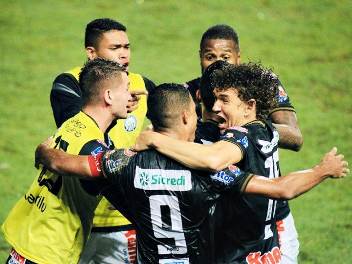 Operário espera próxima partida do Campeonato Paranaense