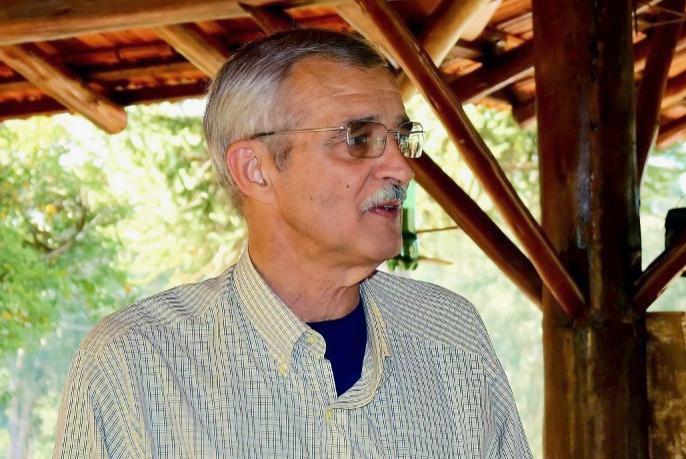 UEPG lamenta morte do professor aposentado Elton Cunha Doná