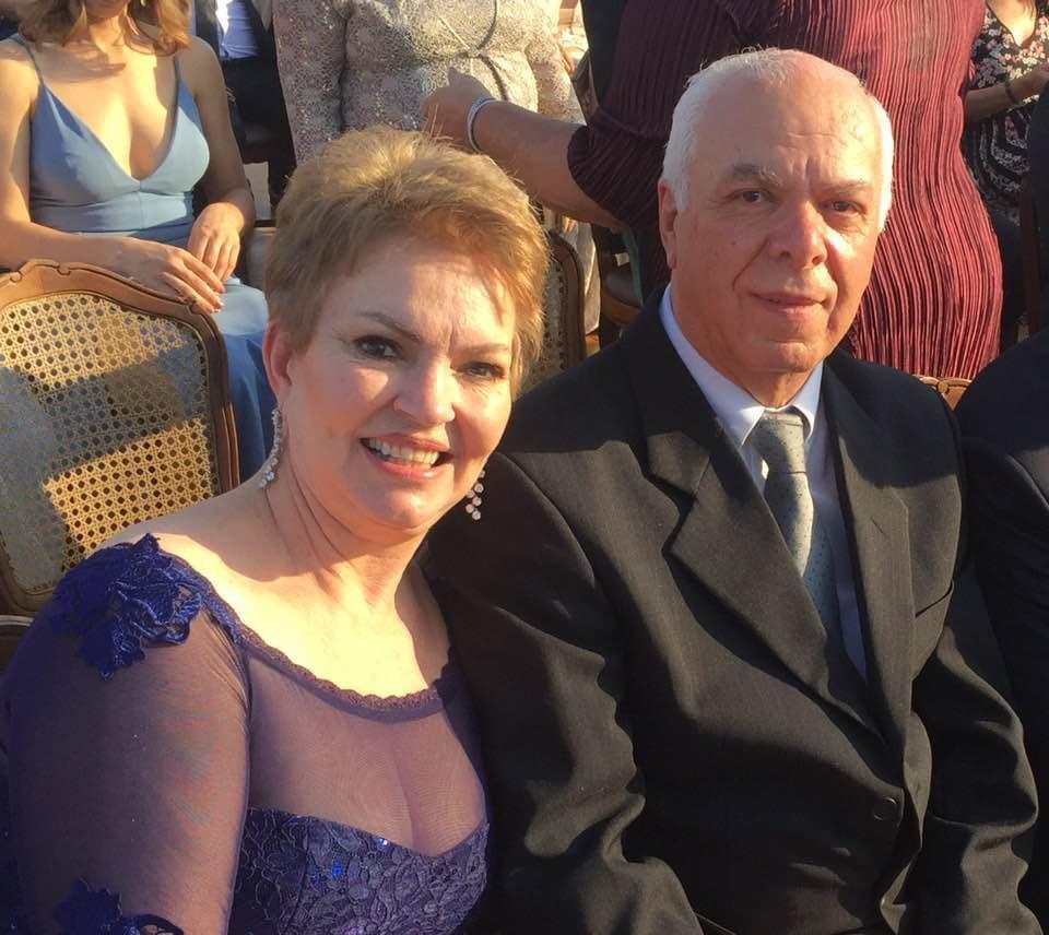 Empresário do ramo hoteleiro morre de Covid-19 uma semana após a esposa