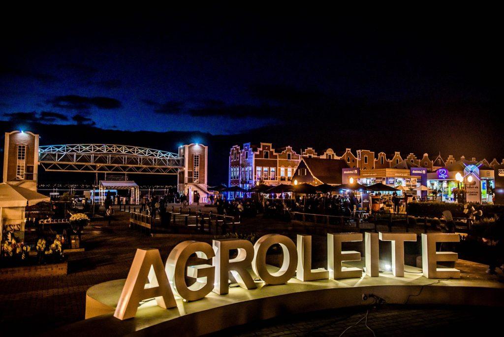 Castrolanda oficializa cancelamento do Agroleite 2021