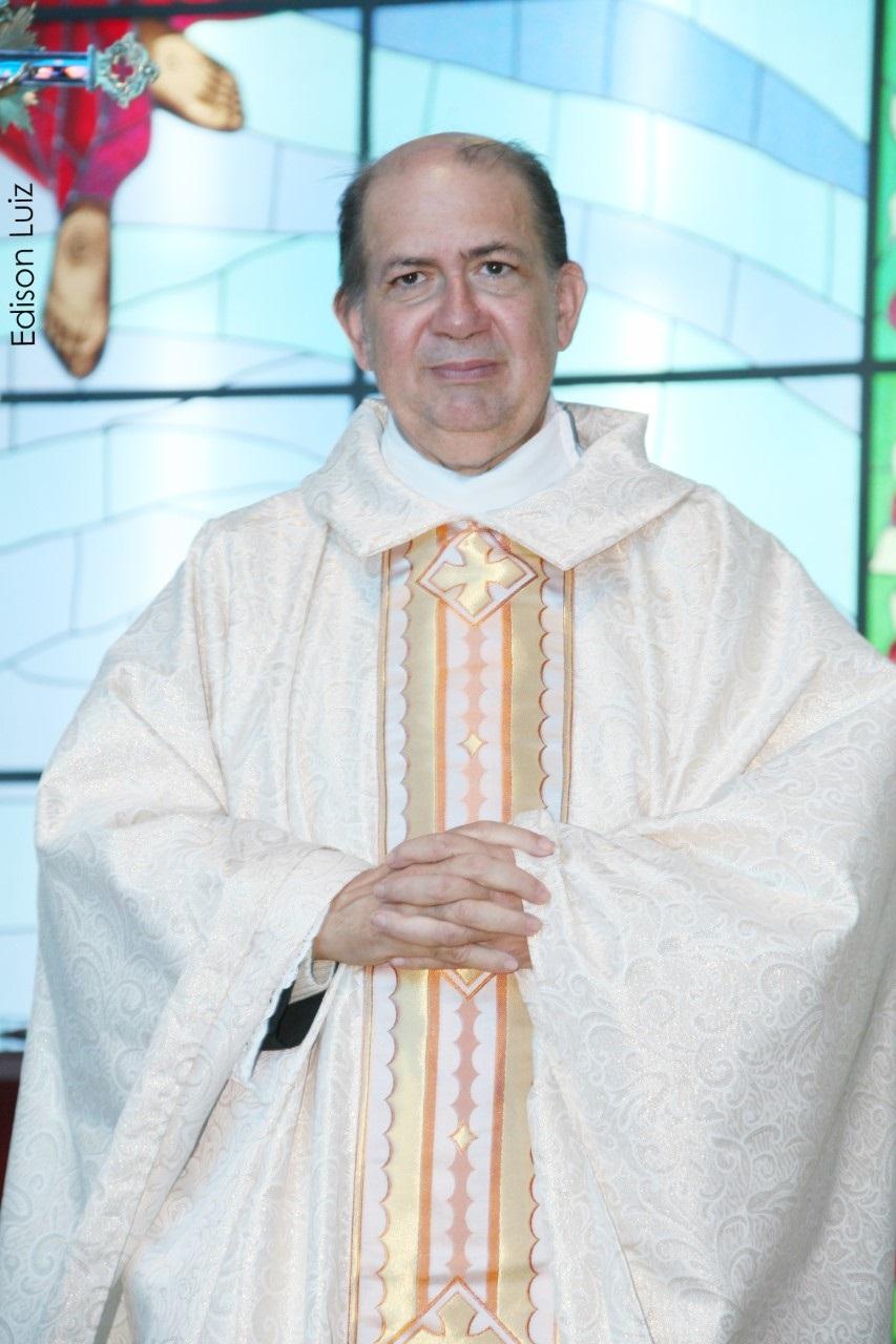 Padre Wilton de Moraes Lopes