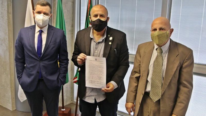 Deputados pedem que MP investigue repasses de R$ 95 milhões ao Tecpar