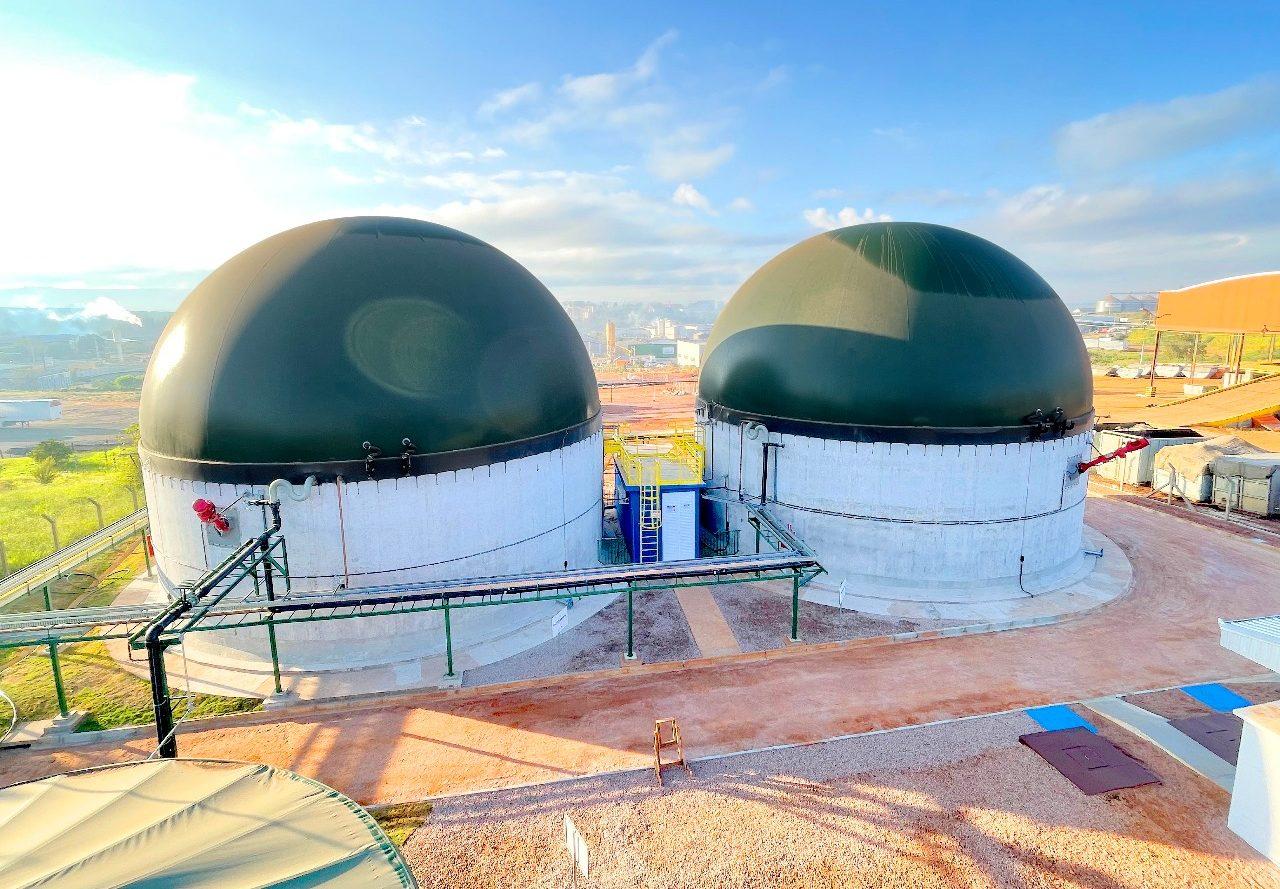 Ponta Grossa inaugura primeira usina termelétrica pública do Brasil