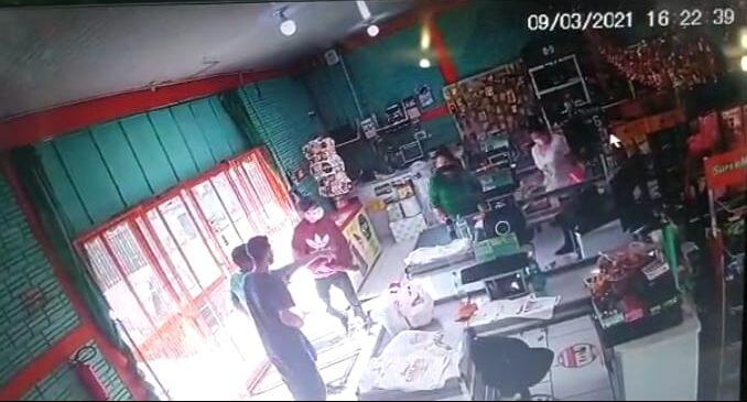 Preso último suspeito na morte de adolescente em mercado de Imbituva