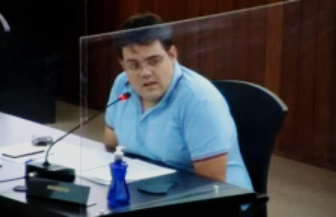 Sessão na Câmara de Vereadores de Castro sugere regulamentação de 'food trucks'