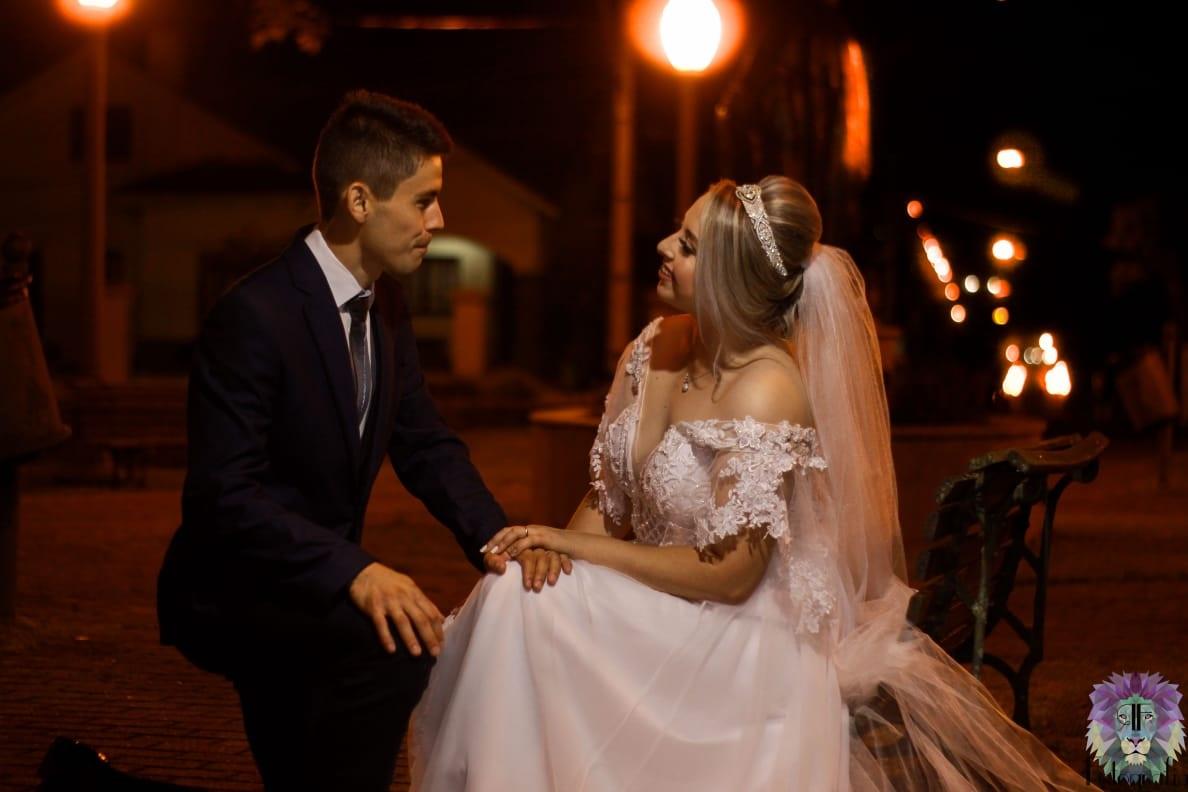 Casamento da Gabriella Martins e Jean Santos
