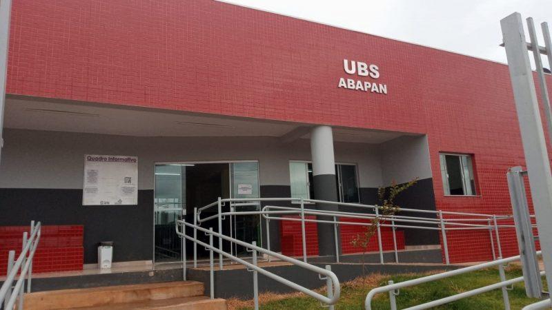Prefeitura de Castro entrega reforma da UBS do Abapan
