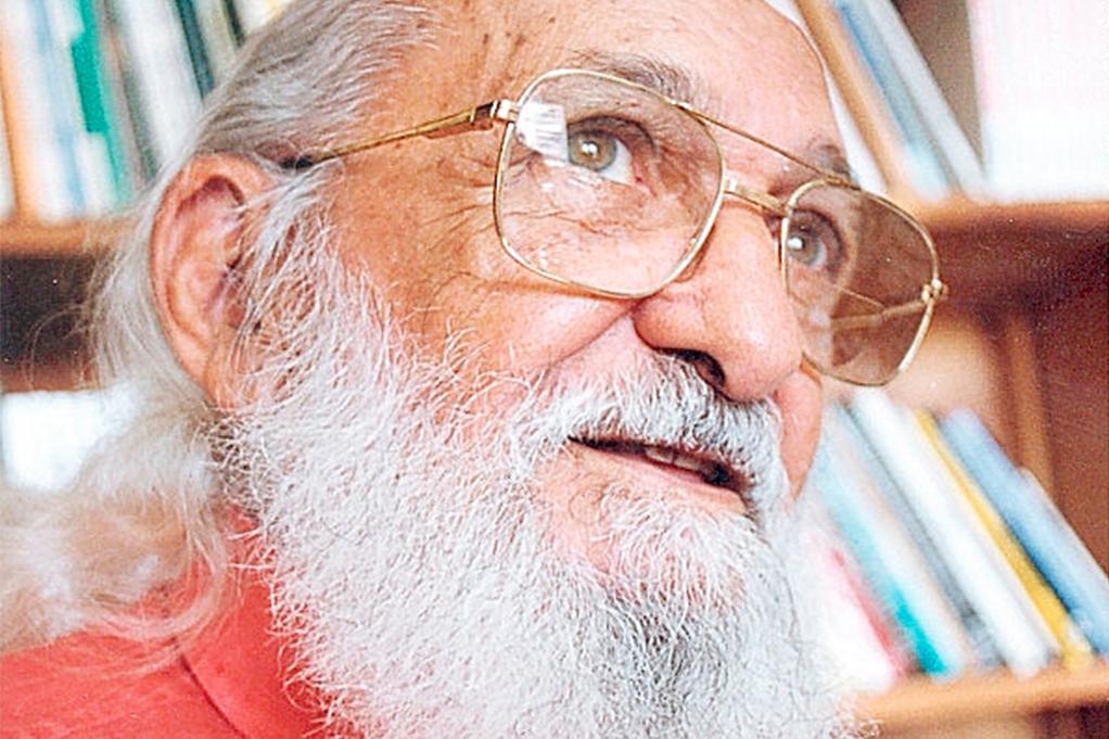 Departamento de Pedagogia organiza evento em homenagem ao centenário de Paulo Freire
