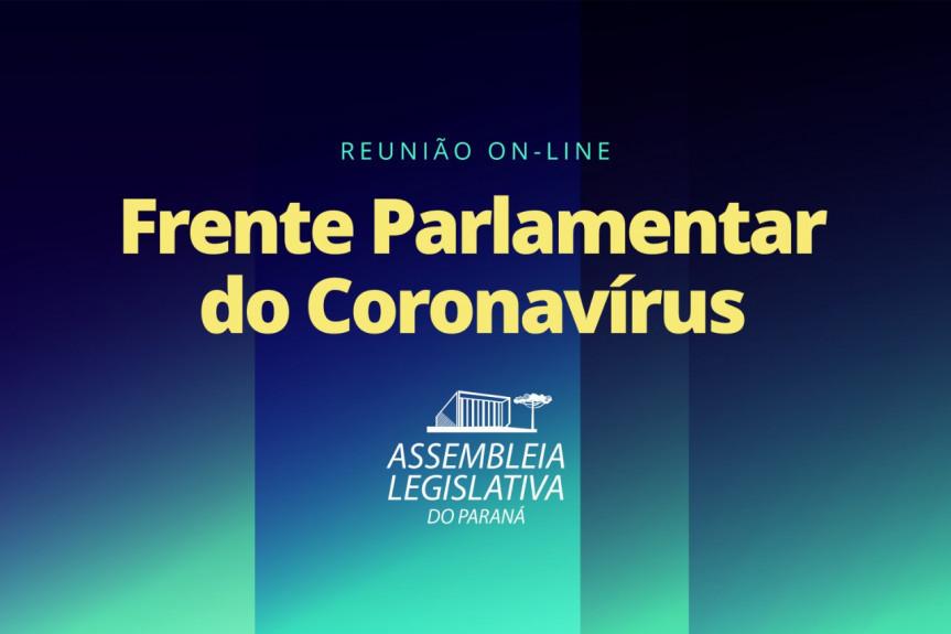 "Frente Parlamentar debate as denúncias de ""fura-fila"" da vacina contra a Covid-19"