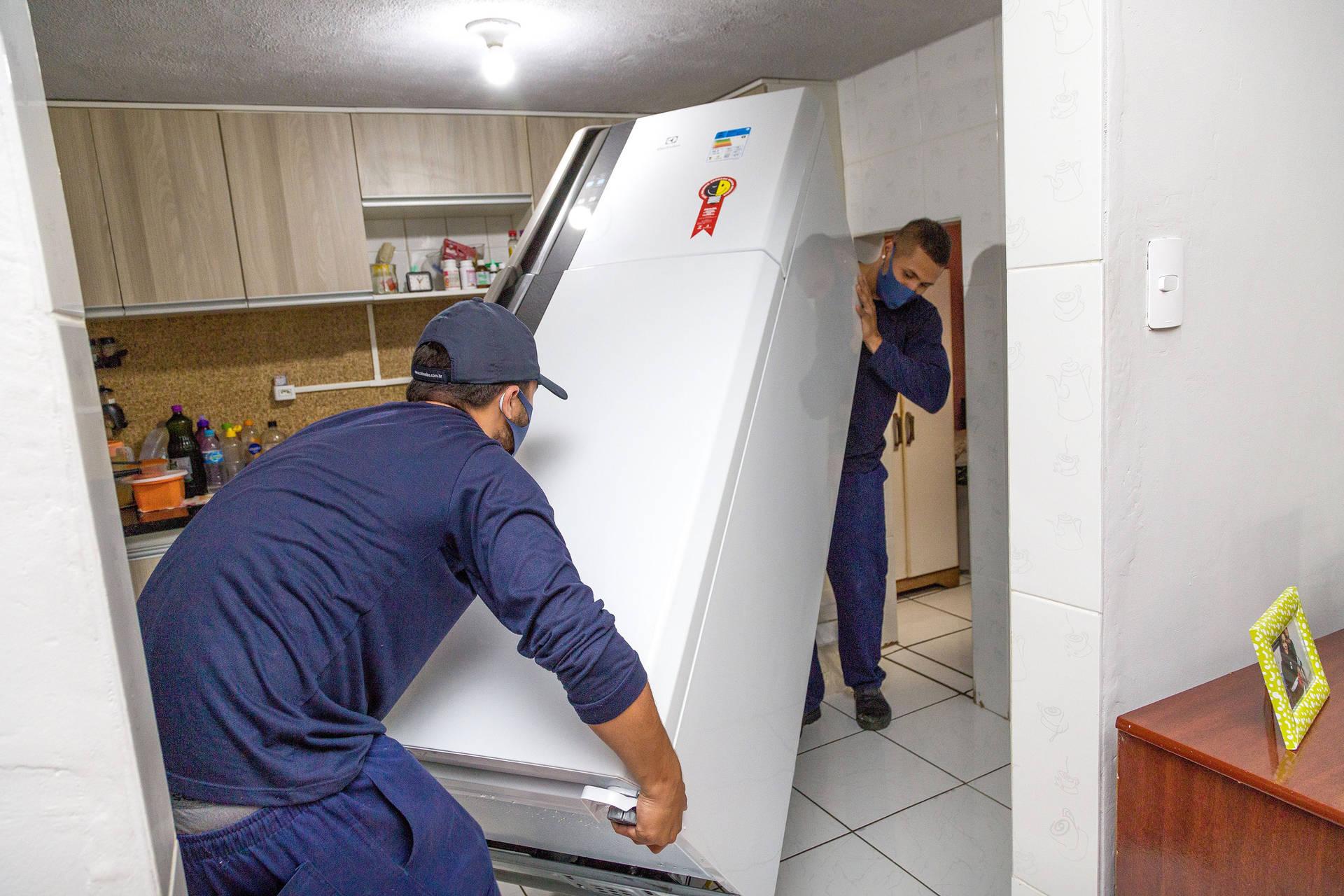 Copel lança nova etapa do projeto para troca de eletrodomésticos