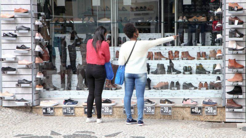 Número de empresas abertas no Paraná cresce 9,8% no primeiro trimestre