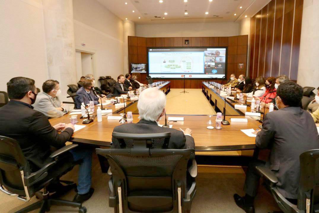 Paraná dá início à segunda fase do processo de desburocratização na abertura de empresas